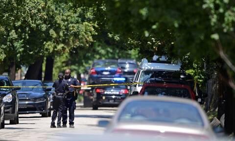 ΗΠΑ: Συναγερμός για πυροβολισμούς στο Οχάιο