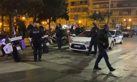 Πανικός στη Θεσσαλονίκη: 60χρονος Γεωργιανός άρχισε να πυροβολεί κοντά στο χριστουγεννιάτικο χωριό