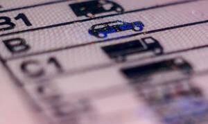 Τι είναι η προσωρινή άδεια οδήγησης που ανακοίνωσε ο Γ. Πατούλης;