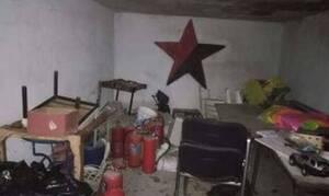 Αστυνομική επιχείρηση σε υπό κατάληψη κτήριο στο Μαρούσι - Τι βρήκε η αστυνομία