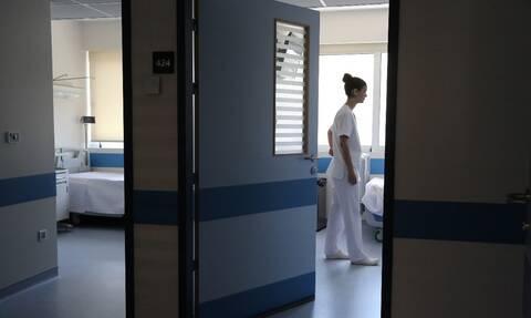 Κικίλιας: Κτηριακές παρεμβάσεις στα νοσοκομεία σε συνεργασία με τα Πολυτεχνεία της χώρας
