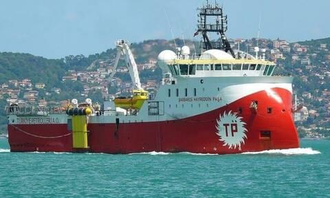 Ελλάδα – Τουρκία: Το εφιαλτικό σενάριο με το Barbaros και ο δρόμος για την Χάγη