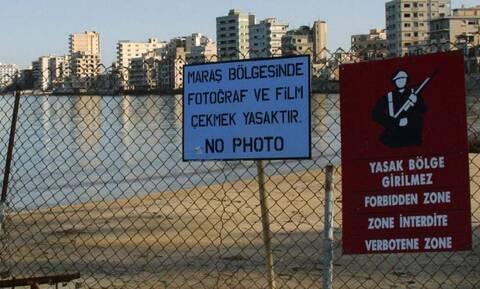 Νέα τουρκική πρόκληση: Θέλουν να φτιάξουν ναυτική βάση στο κατεχόμενο Μπαγάζι