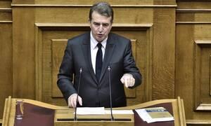 Χρυσοχοΐδης: Δεν θα σταματήσουμε έως ότου καθαρίσουμε τις πόλεις από την εγκληματικότητα