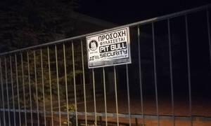 Φονικό στις Θεσπιές: Προφυλακιστέος ο ένας από τους τρεις δράστες (vid)