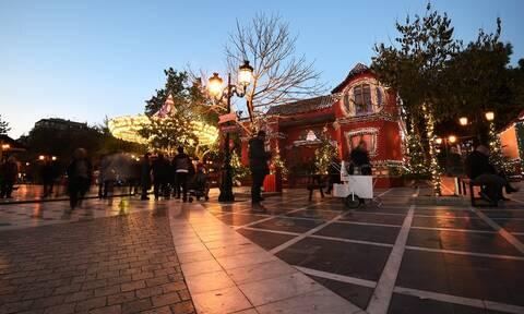 Θεσσαλονίκη, για άλλη μια φορά μόνη