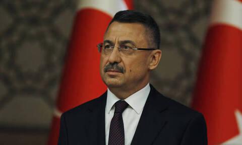 Τραβάει το σχοινί η Τουρκία: Εάν χρειαστεί θα στείλουμε στρατό στην ανατολική Μεσόγειο