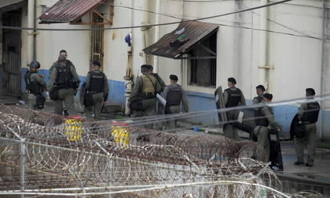 Παναμάς: Έντεκα νεκροί από πυροβολισμούς στη φυλακή Λα Χογίτα