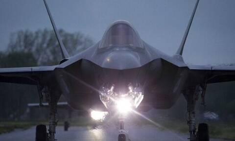 «Βόμβα»: Οι ΗΠΑ διώχνουν τους Τούρκους από το πρόγραμμα των F-35