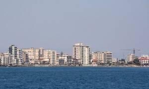 Νέα τουρκική πρόκληση: Θέλουν να φτιάξουν ναυτική βάση στο κατεχόμενο Μπογάζι