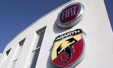 Συμφωνία-μαμούθ μεταξύ Fiat Chrysler και Peugeot