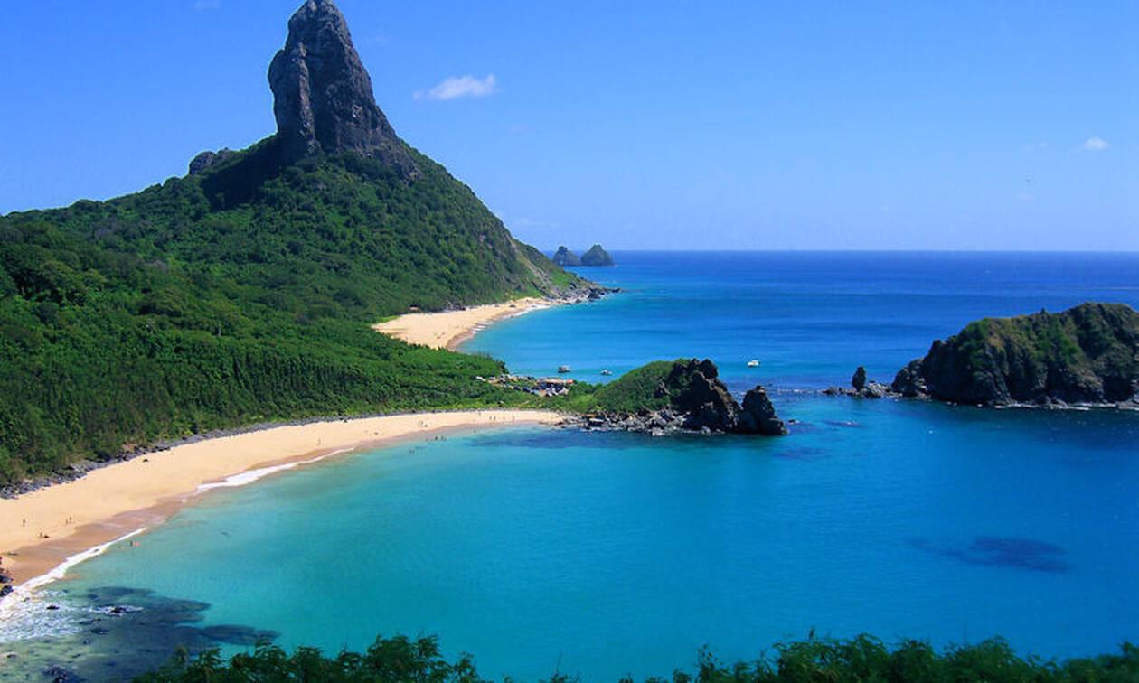 Fernando de Noronha: Αν ο παράδεισος βρισκόταν στην Γη, θα ήταν εκεί