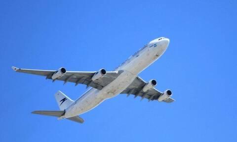 Τρόμος στο αεροδρόμιο της Κωνσταντινούπολης: «Θα ανατινάξω το αεροσκάφος» (vid)
