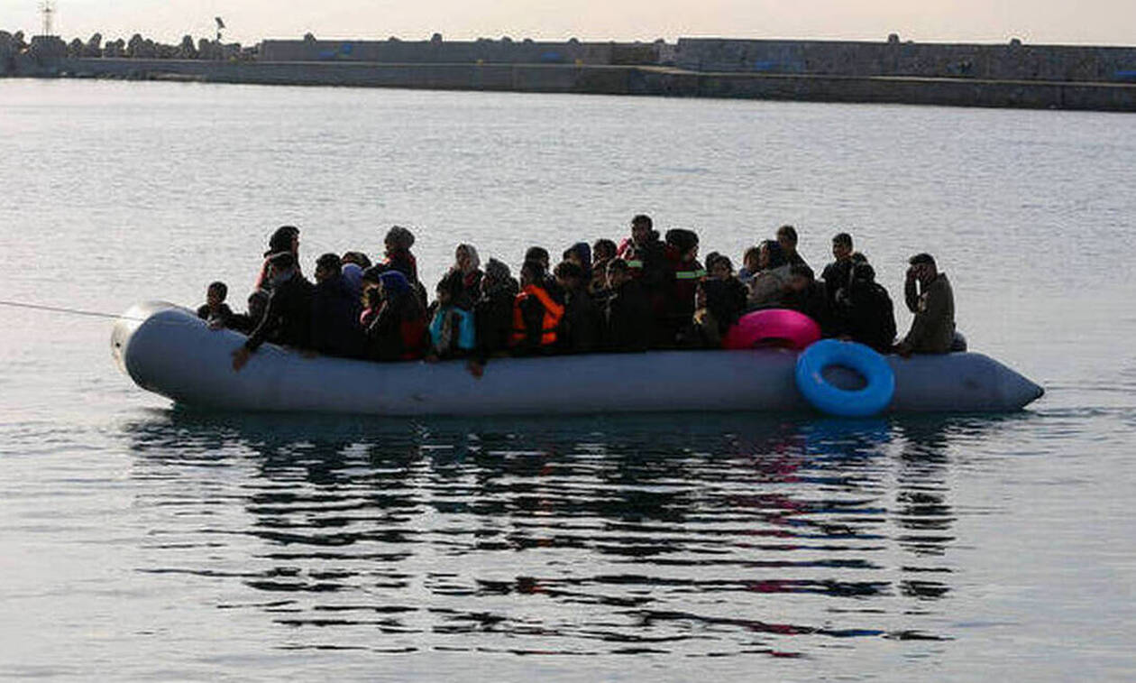 DW: Απίστευτη παραδοχή - Στην Ελλάδα 100.000 μετανάστες το 2020