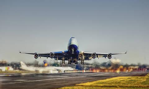 Προσοχή: Δες τι αλλάζει με τα αεροπλάνα