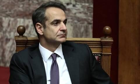 Προϋπολογισμός 2020 LIVE - Μητσοτάκης: Μειώνεται ο ΕΝΦΙΑ και η εισφορά αλληλεγγύης