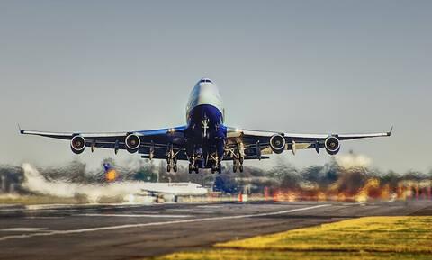 Οι πτήσεις αλλάζουν: Δείτε πώς η τεχνολογία θα αλλάξει για πάντα τον εναέριο χώρο