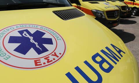 Θεσσαλονίκη: Τούρκος πλοίαρχος έπεσε στο αμπάρι πλοίου και σκοτώθηκε