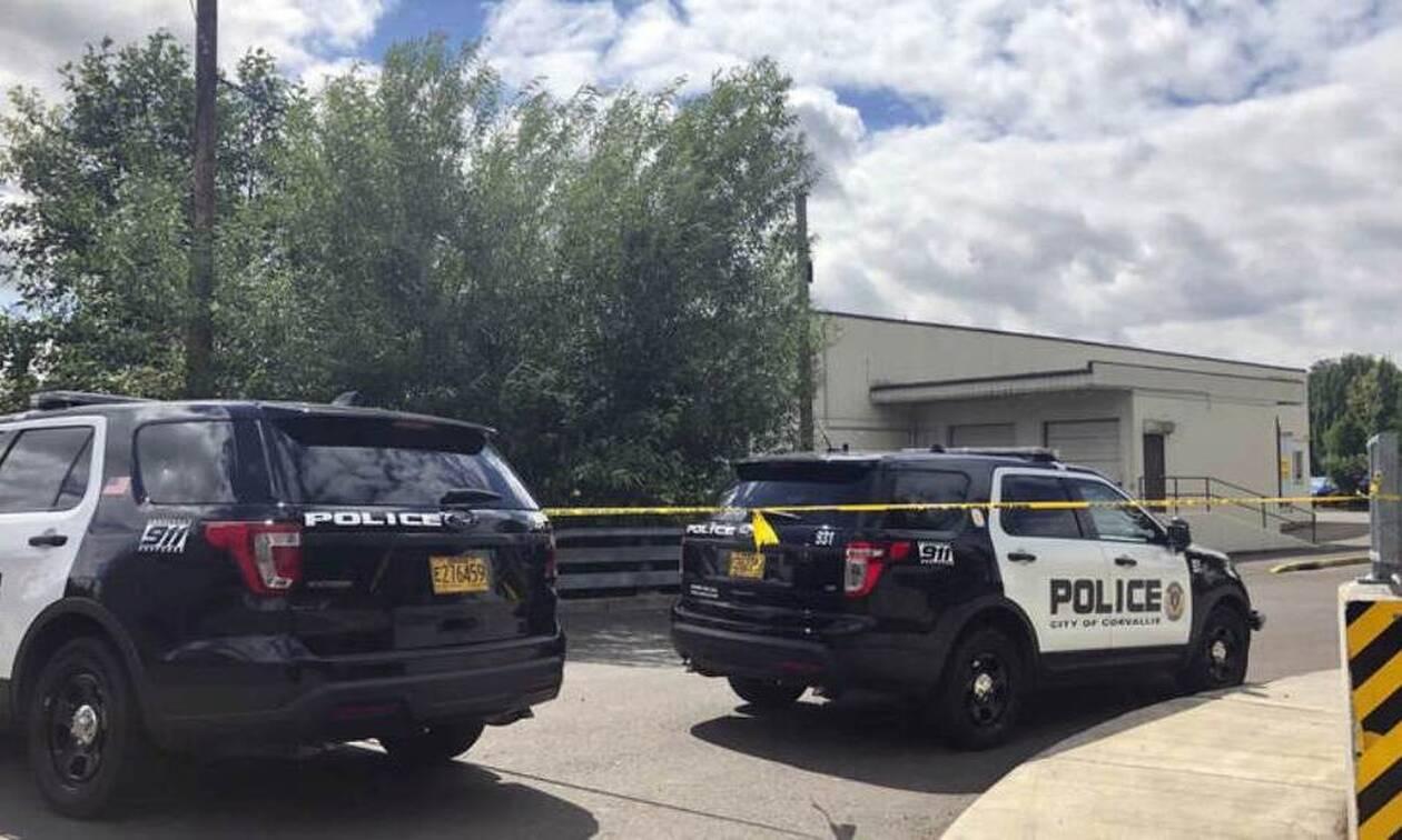 Επίθεση με μαχαίρι σε εμπορικό κέντρο στο Όρεγκον - Αναφορές για πολλούς τραυματίες