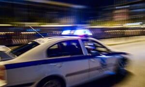 Καταδρομική επίθεση αντιεξουσιαστών στο κέντρο της Αθήνας (pics)