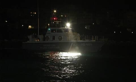 Γλυφάδα: Ταχύπλοο εμβόλισε αλιευτικό σκάφος - Ένας τραυματίας