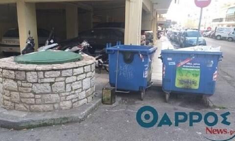 Καλαμάτα: Σοκάρει η μητέρα που άφησε το βρέφος στα σκουπίδια - «Θόλωσα και το πέταξα»