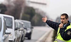 Έκτακτα μέτρα της Τροχαίας και «μυστικοί» αστυνομικοί – Ποιοι απαγορεύεται να κυκλοφορήσουν