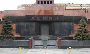 Путин выступил против перезахоронения Ленина