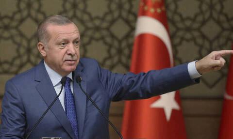 Δεν το βάζει κάτω: O Ερντογάν κατασκευάζει τη Διώρυγα της Κωνσταντινούπολης