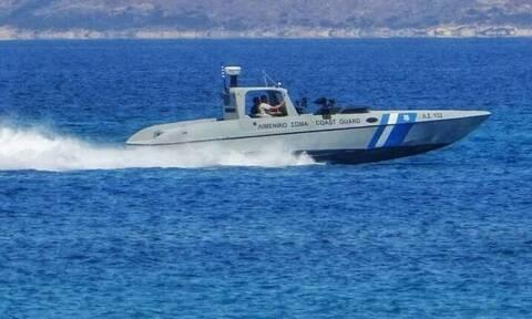 Συναγερμός κοντά στα Ίμια: Τουρκικό σκάφος παρενόχλησε Ελληνες ψαράδες
