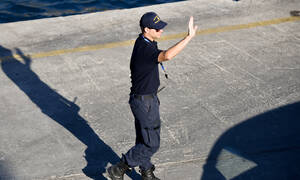 Έρχονται 1500 προσλήψεις στο Λιμενικό Σώμα