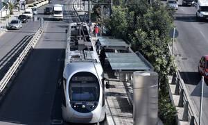 Τραμ: Κλείνει για 4 μήνες η γραμμή στο Φάληρο