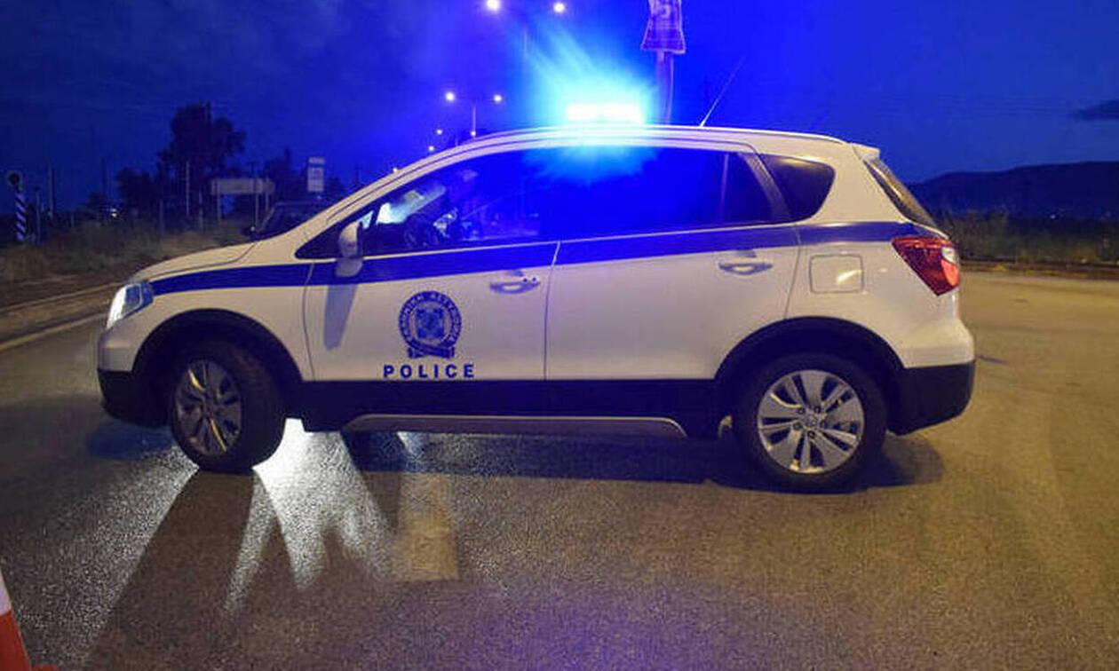 Φθιώτιδα: Συνελήφθη στην Εθνική με κλεμμένο μηχανάκι χωρίς φώτα μεταφέροντας ναρκωτικά