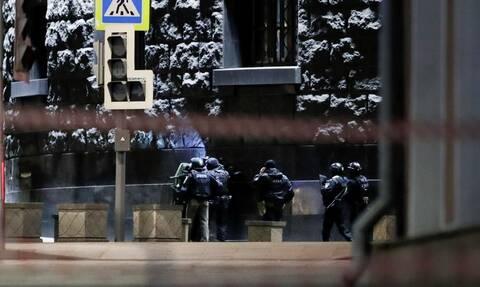 Πυροβολισμοί στη Μόσχα: Ένας νεκρός και πέντε τραυματίες - Τρομοκρατική ενέργεια «βλέπουν» οι Αρχές
