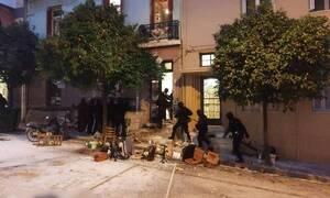 Κουκάκι: Το ξέσπασμα του σκηνοθέτη κατά των αστυνομικών (ηχητικό ντοκουμέντο)