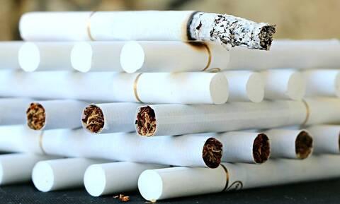 Εξαρθρώθηκε πολυμελές κύκλωμα που διακινούσε λαθραία τσιγάρα στην Θεσσαλονίκη
