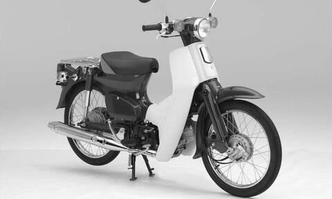 Πόσες μοτοσυκλέτες έχει κατασκευάσει μέχρι τώρα η Honda;
