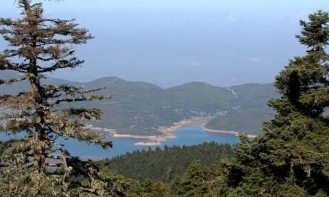 Βόλτα στο ομορφότερο μέρος της Ελλάδας - Γνωρίστε τη Λίμνη Πλαστήρα