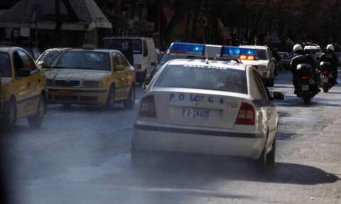 Ανάληψη ευθύνης για την επίθεση στα γραφεία της ΝΔ στο Μαρούσι