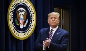 Трамп потребовал немедленно начать процесс по импичменту в Сенате Конгресса США