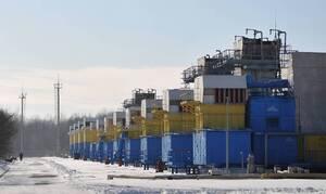 """Газовый прорыв. Россия, ЕС и Украина достигли """"принципиального"""" соглашения по газу"""