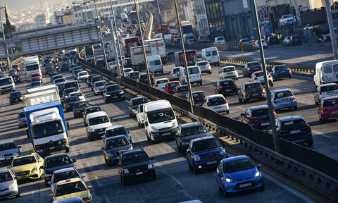 В праздники греческая дорожная полиция будет проводить проверки на трассах