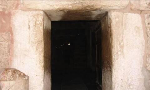 Δέος: Αυτό είναι το σπήλαιο της Βηθλεέμ - Εδώ γεννήθηκε ο Ιησούς