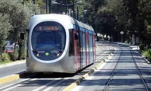Κλείνει για μερικούς μήνες η γραμμή Τράμ στο Φάληρο