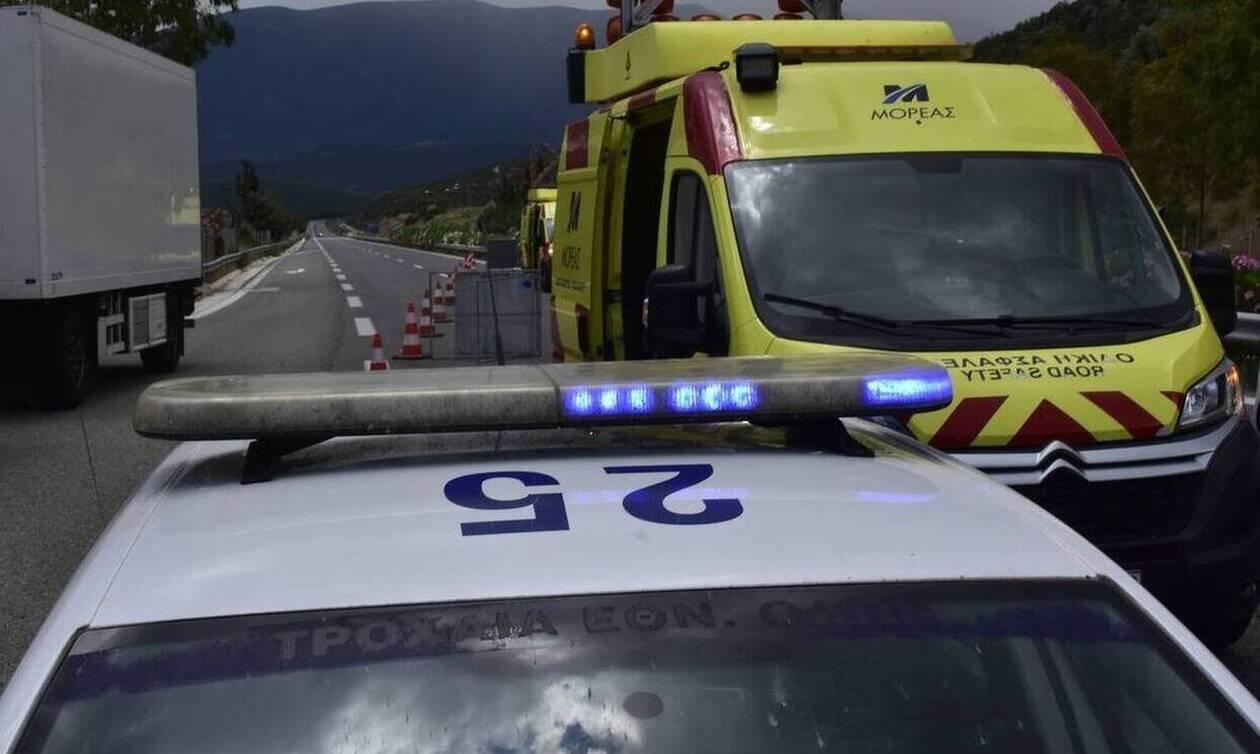 ΤΩΡΑ: Καραμπόλα τεσσάρων οχημάτων στην Κορωπίου-Μαρκοπούλου - Κλειστός ο δρόμος προς αεροδρόμιο