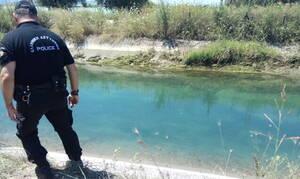 Μεσολόγγι: Γνωστός στην αστυνομία ο άνδρας που βρέθηκε νεκρός σε αρδευτικό κανάλι