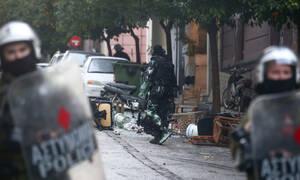 Εκκένωση καταλήψεων στο Κουκάκι: Αναβλήθηκε η δίκη των εννέα συλληφθέντων