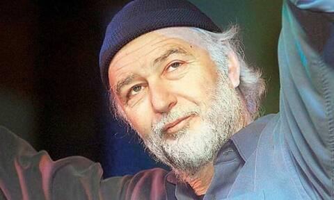 Θλίψη: Πέθανε ο γνωστός τραγουδοποιός Γιώργος Ζήκας