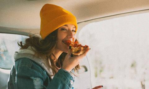 Πόσες μέρες μπορείς να κρατήσεις την πίτσα και όποιο φαγητό περίσσεψε στο ψυγείο;