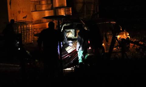 Τραγωδία στα Καλύβια: Τέσσερις νεκροί από αυτοσχέδιο μαγκάλι